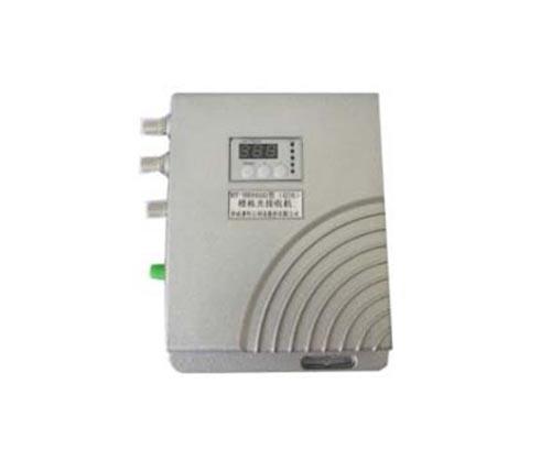 FTTB 型光接收机:HT‐OR8600 型