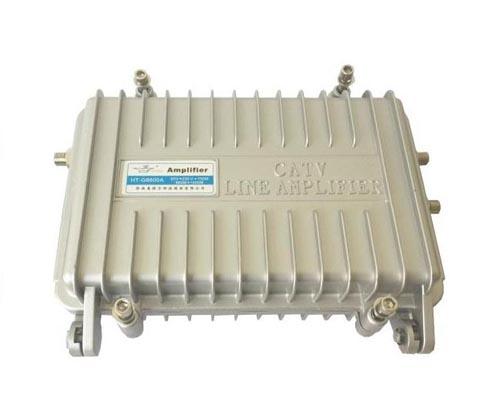 CATV 野外干线放大器:HT-G8600A 型