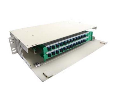 ODF 光纤配线架