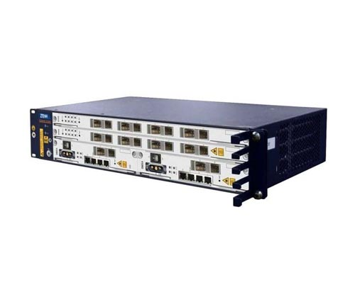 OLT 设备:HT‐OLT32 型