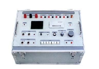 JBC型微电脑继电保护测试仪
